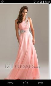 dress,pink party dresses,long party dress,prom dress,one shoulder,pink dress,elegant dress,ball gown dress,off the shoulder dress,red dress for party