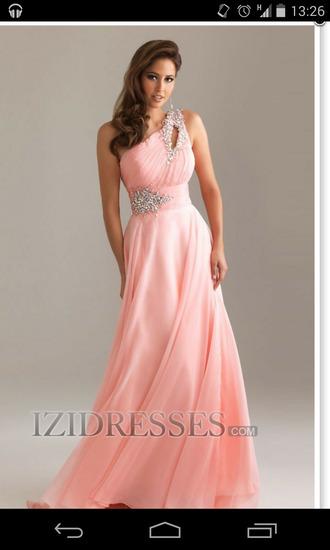 dress pink party dresses long party dress prom dress one shoulder pink dress elegant dress ball gown dress off the shoulder dress red dress for party