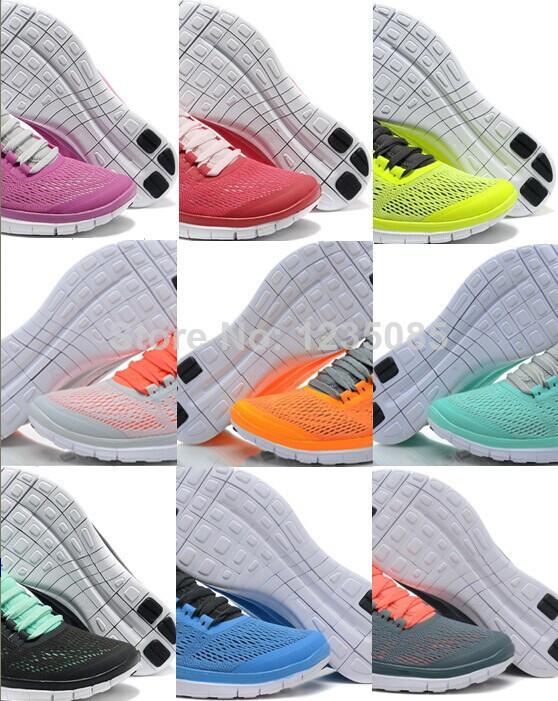 Free shipping!!brand sport shoes for women&men top quality run 3.0 women's running shoes men's athletci walking shoes sneakers