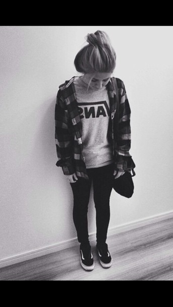 shirt blouse vans hipster cool girl style summer urban outfitters t-shirt vans jacket shoes cardigan coat