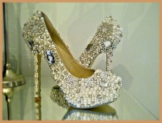 shoes wedding dress crystal platform shoes strictly come dancing party prom dress unusual customised top fashion essex only way is essex wag pumps heels hight heels red sole shiny sparkle newcrystalwaveshoes newcrystalwavebling newcrystalwave