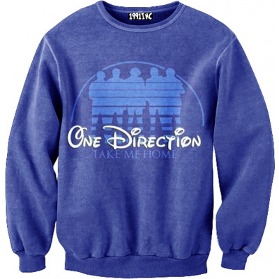 One Direction Sweater ($65.00) - Svpply