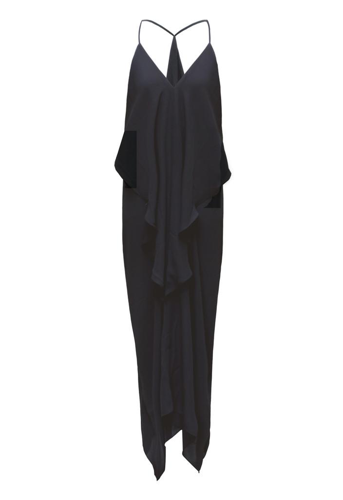 Bellina Dress — LAST NIGHT
