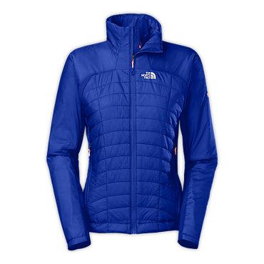 The north facewomen'sjackets & vestswomen's dnp jacket
