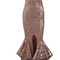 Paulina sequined luxury dress