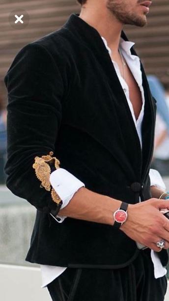 blouse male shirt