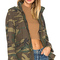 Alpha industries m-65 defender w parka in woodland camo from revolve.com