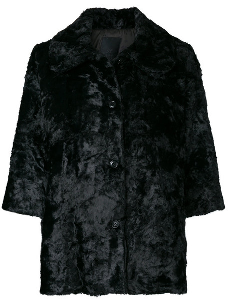 Tatras jacket women cotton black