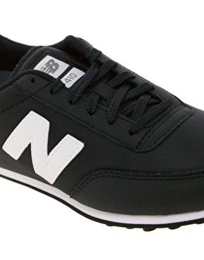 New Balance | New Balance 410 Black Sneakers at ASOS