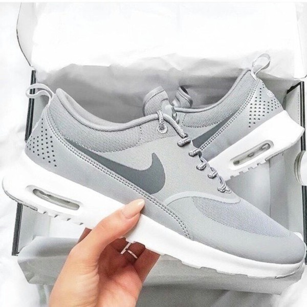 separation shoes eac6a 55231 Nike Air Max Thea - Women s at Foot Locker