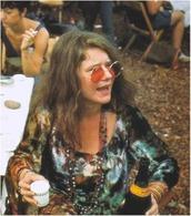 sunglasses,janis joplin,hippie,round sunglasses,vintage
