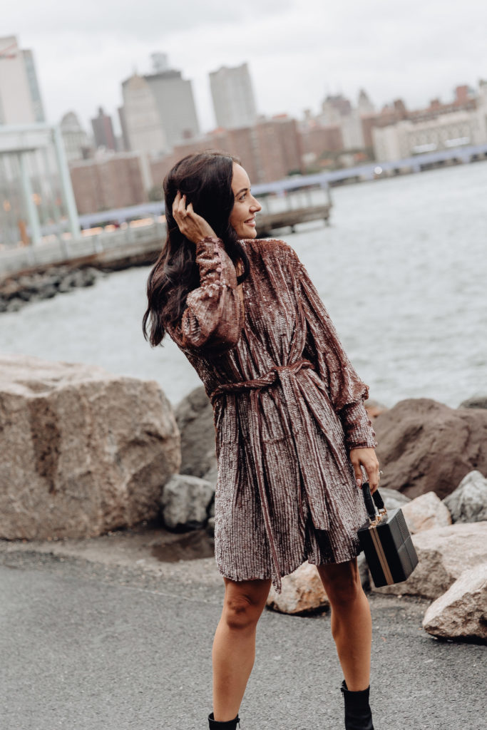 ASOS Mini Dress: the Perfect Retrofete Dupe | Outfits & Outings