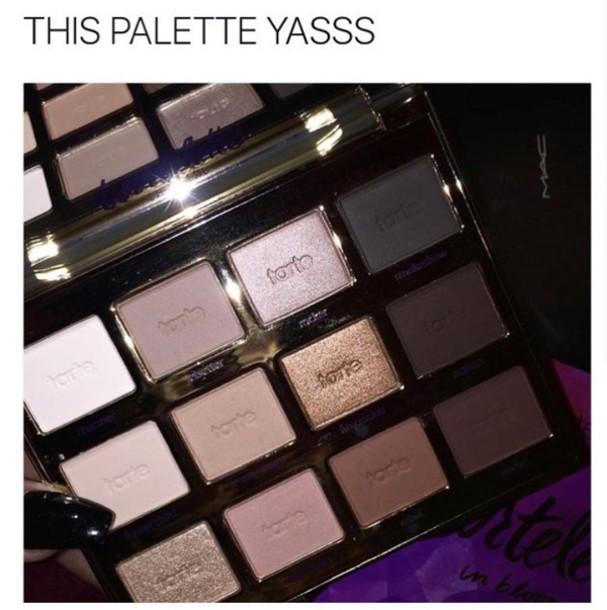 make-up makeup palette