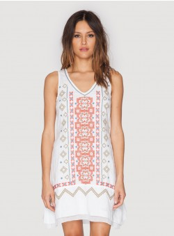 Inspired boho chic dresses