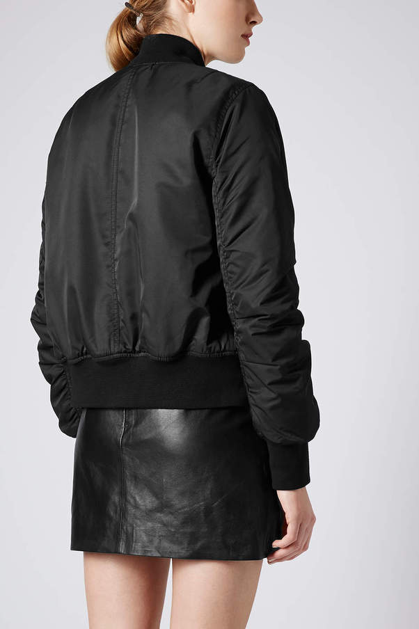 Ultimate ma1 bomber jacket