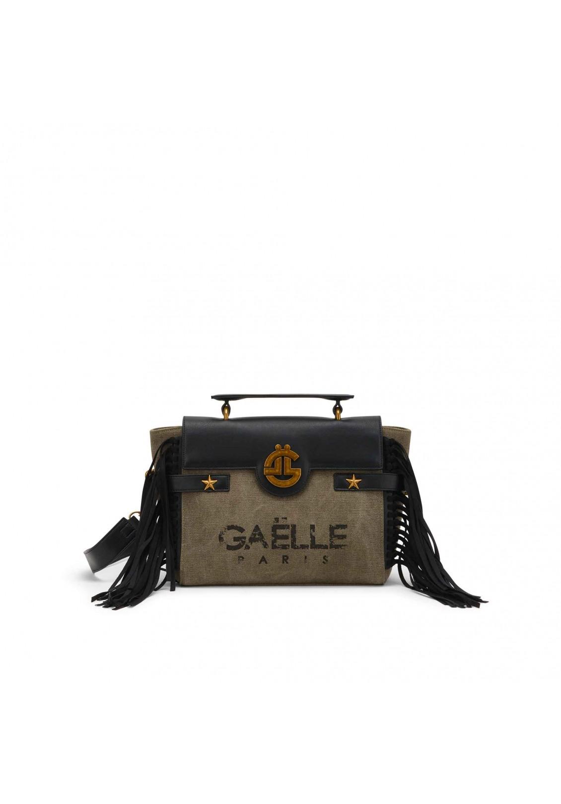 SHOULDER BAG - GBDA1920 - GAELLE PARIS