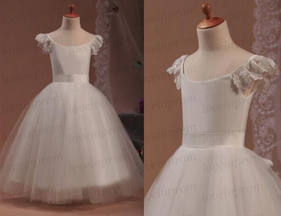 ivory dress party dress bridesmaid dress cap sleeve dress