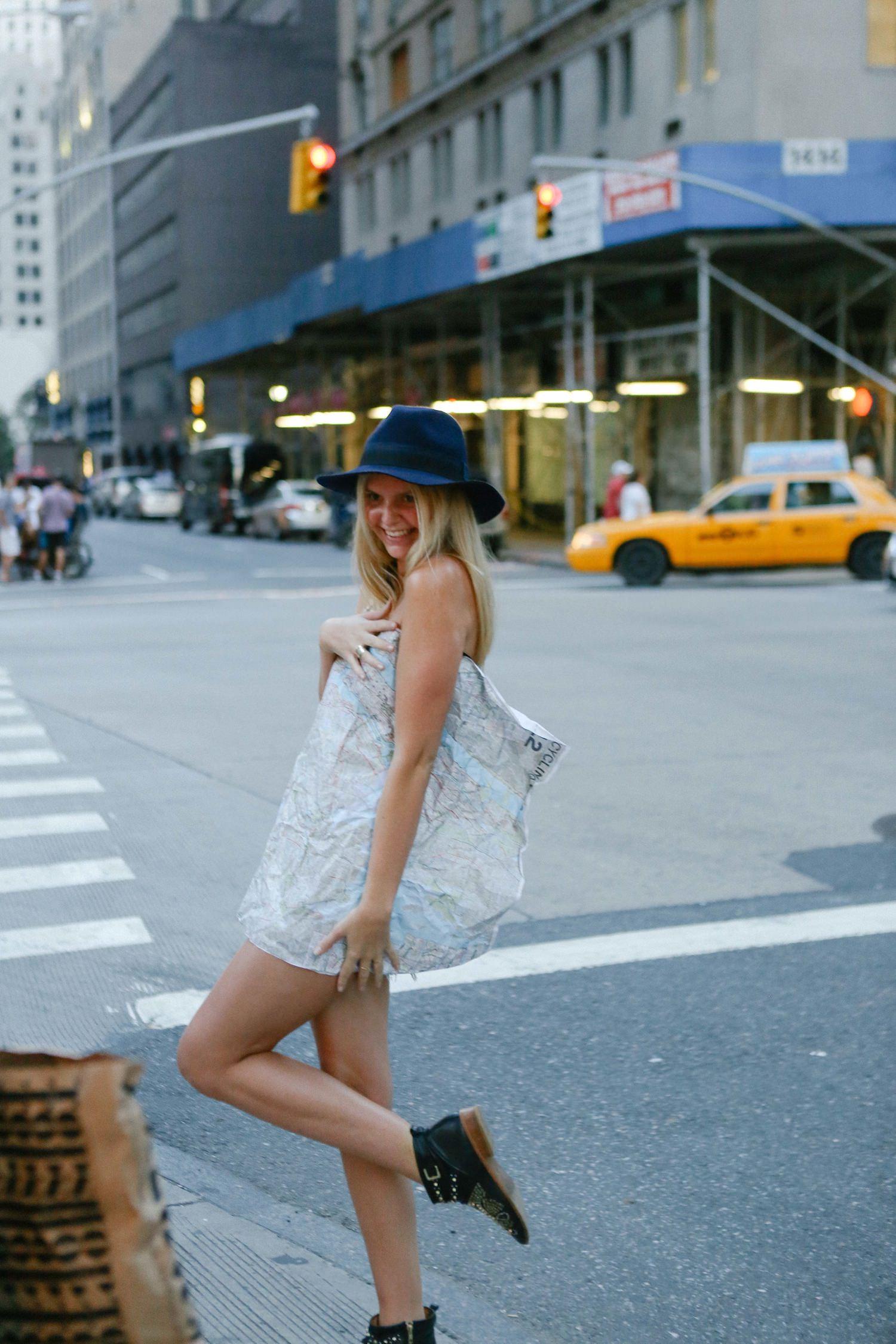 Hello NYC | Tuula