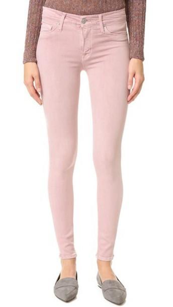 deb782a3b5c Hudson Nico Midrise Super Skinny Jeans - Topanga - Wheretoget