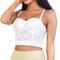 Emprada - arielle lace corset top | emprada