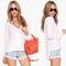Casual tabbie top – dream closet couture