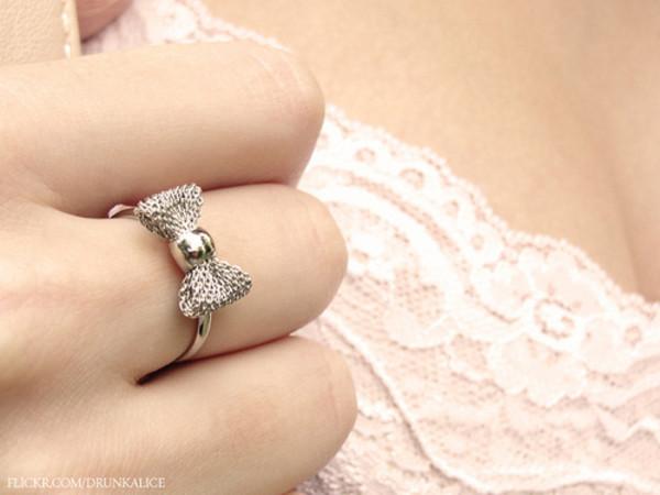 jewels ring jewerly jewels women lazo mo?o joyas girl