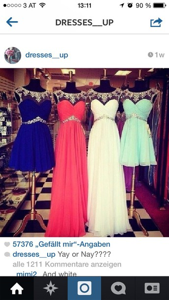 dress white dress flower jewels sweet heart neckline long white prom dress jeweled dress pink prom dress long prom dress hot pink dress mesh dress flowers