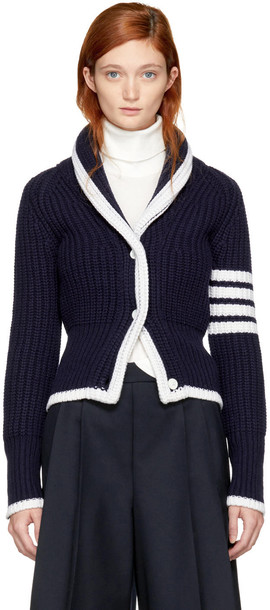 cardigan cardigan navy sweater