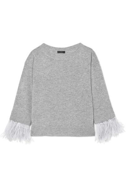 J.Crew sweater wool