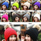 Pommi beanie hat – outfit made
