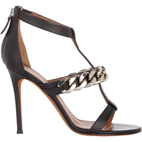 Strap sandals at barneys.com