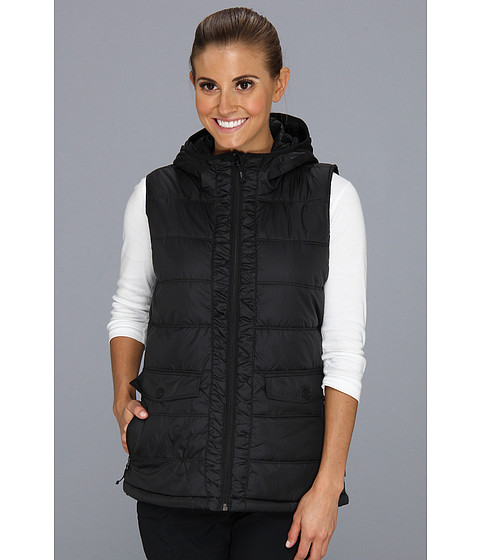 Merrell Soleil Puffy Vest Black - Zappos.com Free Shipping BOTH Ways