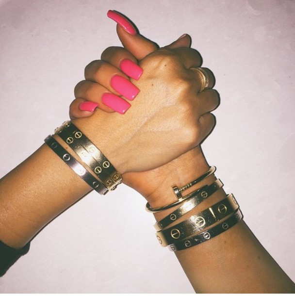 nail accessories jenner jewelry wheretoget