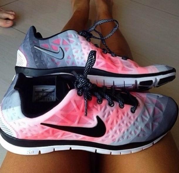 Cute Nike running shoes <3 on Pinterest | Cute Nikes, Nike Shoes