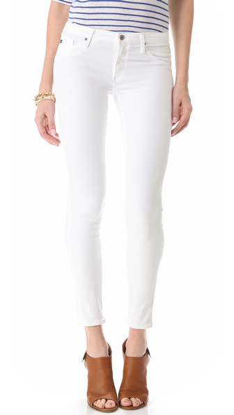 AG Adriano Goldschmied Legging Ankle Jeans | SHOPBOP