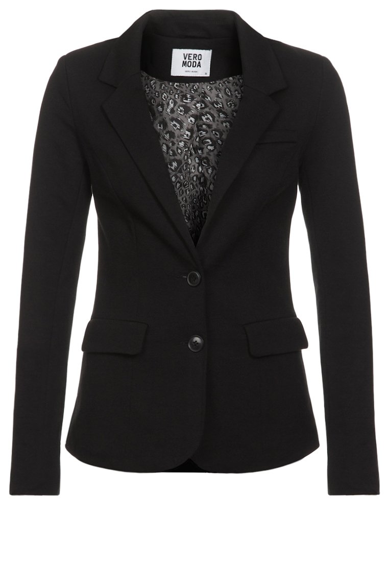 Vero Moda LAUREEN JANA - Blazer - black - Zalando.de