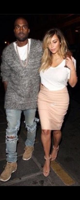 jeans kanye west jeans kanye west kim kardashian kim kardashian dress shoes