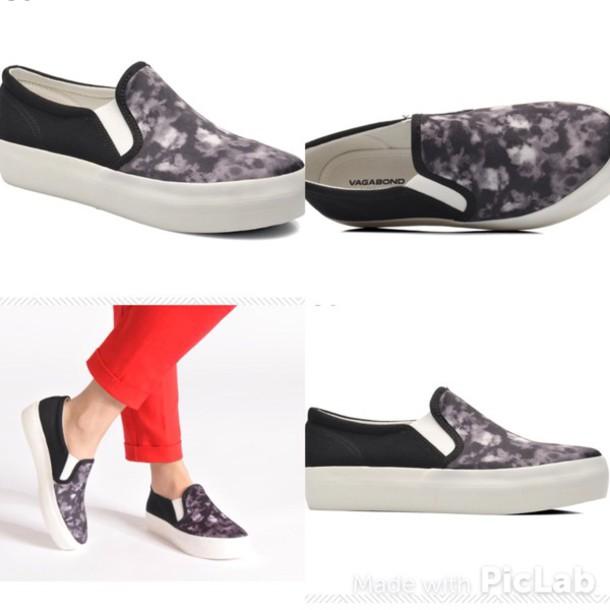 Shoes, Vagabond, Trainers