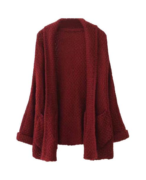 2fe7b1797f060 cardigan burgundy maroon burgundy burgundy maroon cardigan knitted cardigan  knitwear knitted cardigan burgundy cardigan burgundy