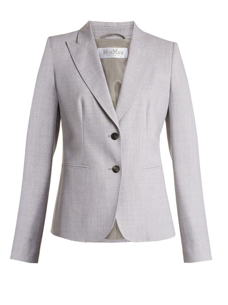 jacket light grey