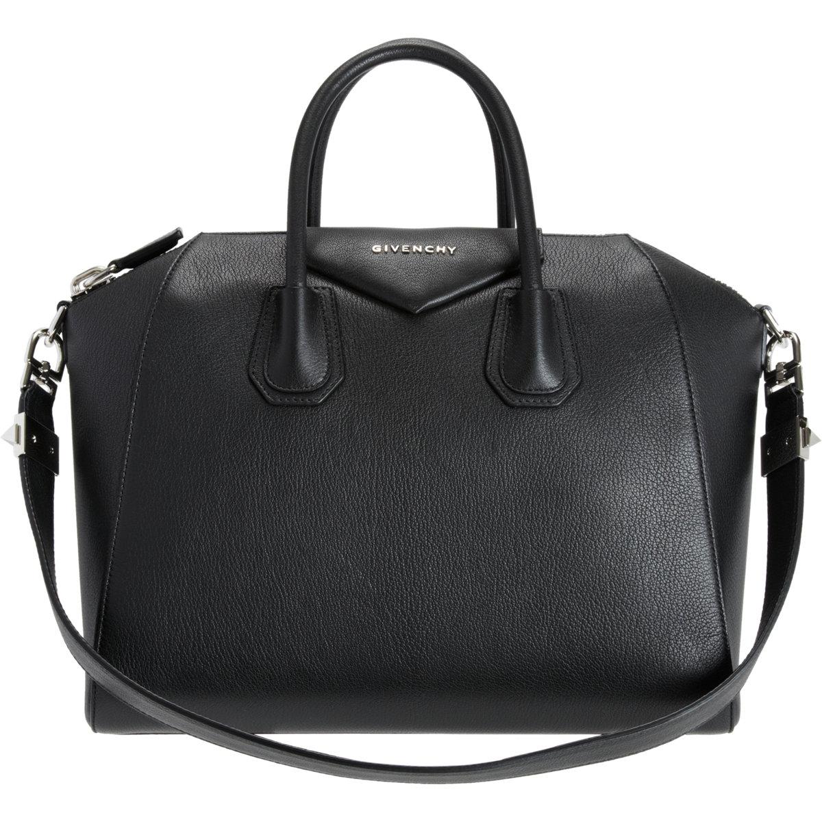 Givenchy Medium Antigona Duffel at Barneys.com