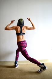 nycpretty,blogger,leggings,fitness,sports pants,sports bra