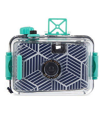 home accessory waterproof camera