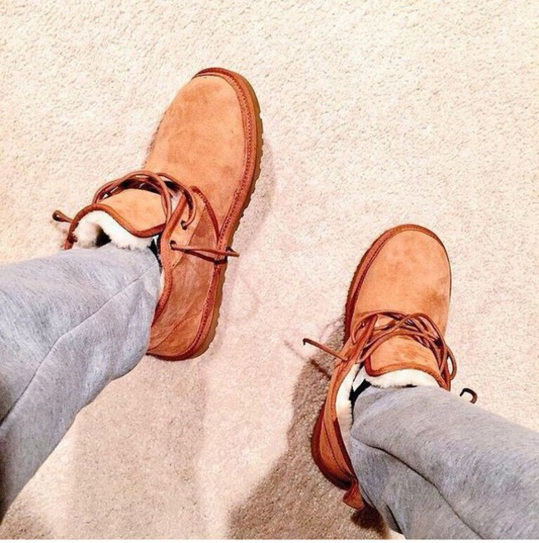winter boots brown leather boots shoes ugg boots ugg boots