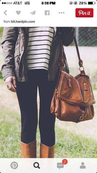 bag purse leather bag leather satchel bag cross body bag