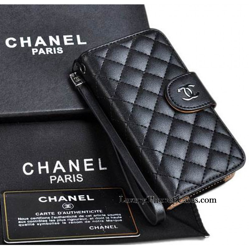 Chanel Iphone  Case Authentic