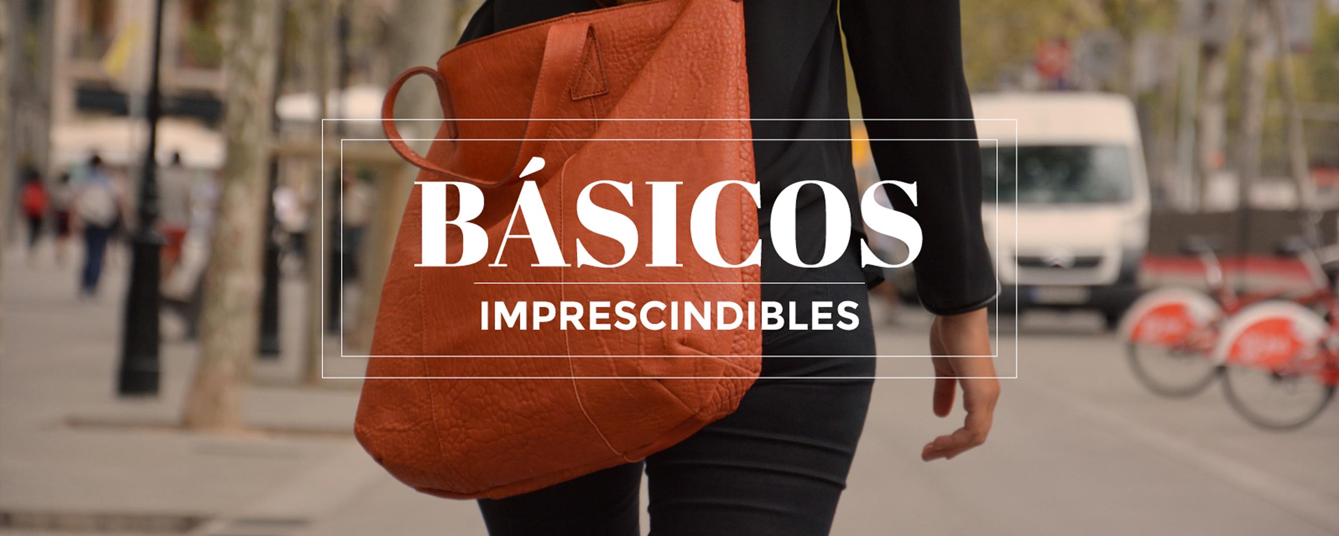 Bolsas, bolsos y complementos