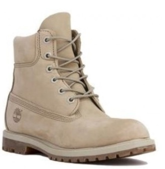 taupe boots timberlands coachella