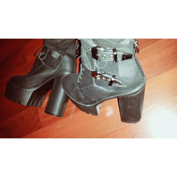 shoes talons talon talons compens?s platform shoes platform shoes platform shoes