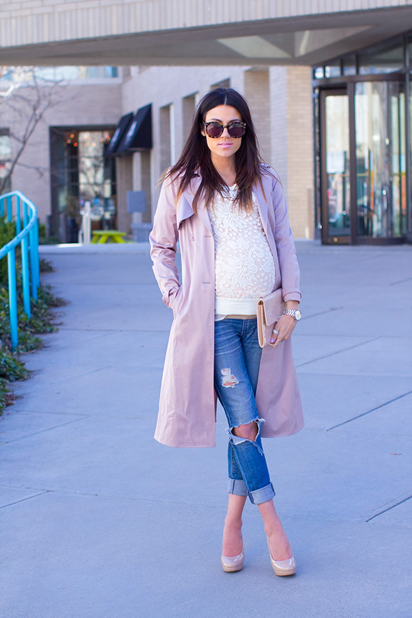hello fashion tank top t-shirt jeans coat bag sunglasses jewels